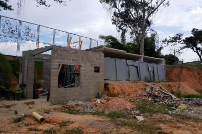 200 afectados por proyecto urbanístico en Floridablanca piden justicia