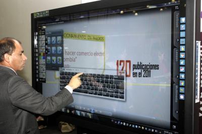 Abierta convocatoria para crear contenidos digitales