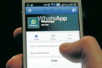 Audios de Whatsapp pueden servir como pruebas judiciales
