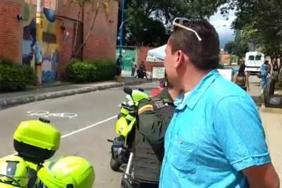 Capturan en Bucaramanga a estafador que tiene 37 denuncias en varias ciudades