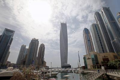 Los insólitos motivos por los que un turista podría ir a la cárcel en Dubai