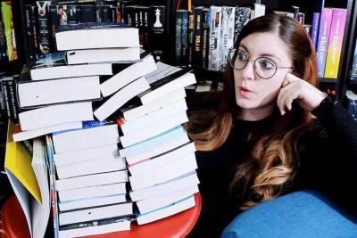 'Booktubers': el nuevo fenómeno literario en las redes