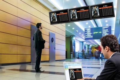 Colombia lidera señalización  digital en América Latina