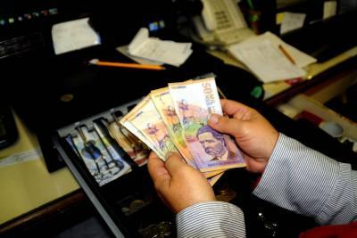 Créditos con sistema financiero están al día en 95,53%