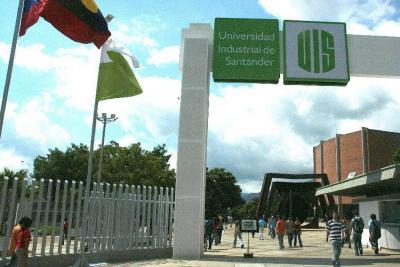 Así están las universidades de Santander en ranking nacional