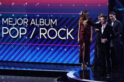 Conozca cuáles fueron los ganadores colombianos del Grammy Latino 2017