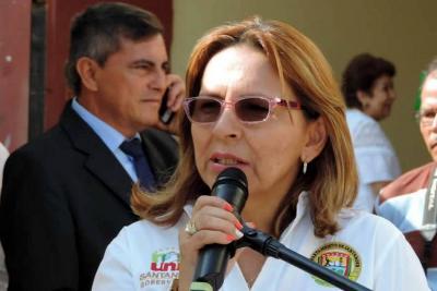 Capturada la Secretaria de Educación de Santander por irregularidades del PAE