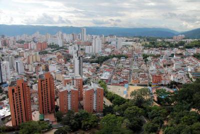 La Vitrina Inmobiliaria, para comprar y estrenar vivienda ya  en Bucaramanga