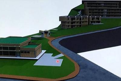 Aprueban diseños para  Megacolegio El Carmen en Floridablanca