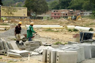 Conozca los proyectos de vivienda de interés social en Girón