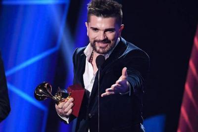Los colombianos ganadores en los Latin Grammy