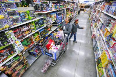 En octubre, confianza del consumidor se mantuvo en rojo