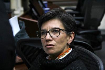 De nuevo la Sala Penal de la Corte ordenó retractarse a senadora Claudia López
