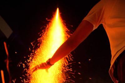 Usted podrá reportar afectaciones relacionadas a la pólvora en Bucaramanga