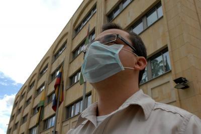 Aumentaron 90 % las infecciones respiratorias en Bucaramanga