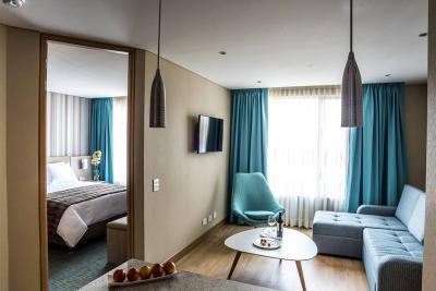 La ocupación hotelera se ubicó en 57,3% en octubre