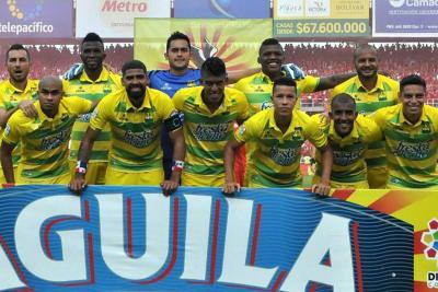 Vote: ¿Quiénes deben quedarse e irse del Atlético Bucaramanga?