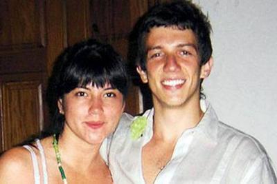 Dan de baja al hombre señalado de asesinar a dos estudiantes de Los Andes