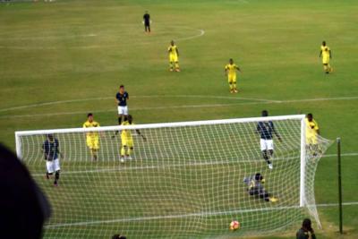 Colombia gana medalla de oro en el Fútbol Masculino de los Juegos Bolivarianos