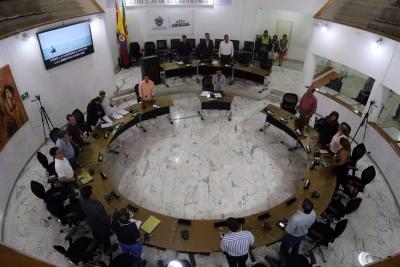 Alcaldía y Concejo continúan divididos por el presupuesto