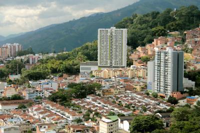 Aproveche los beneficios y compre vivienda ahora en Bucaramanga