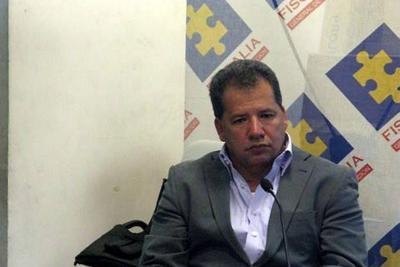 Avalan extradición de alias 'Don Mario' a Estados Unidos