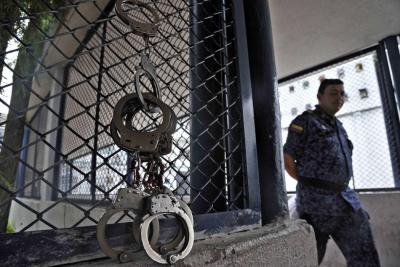 A la cárcel, alias 'El Mexicano' por tentativa de homicidio en Bucaramanga
