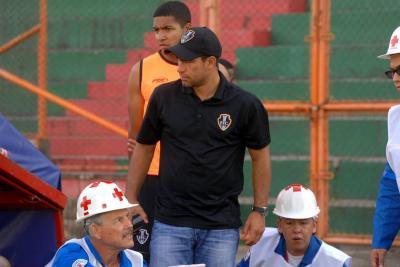 'El Gato' Pérez, nuevo gerente del Atlético Bucaramanga