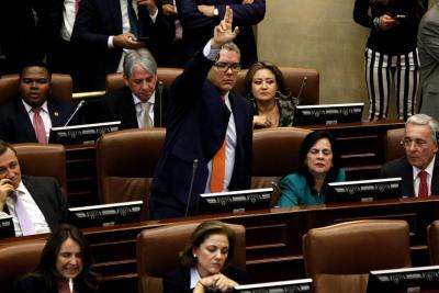 JEP y reforma política, temas centrales en el Congreso