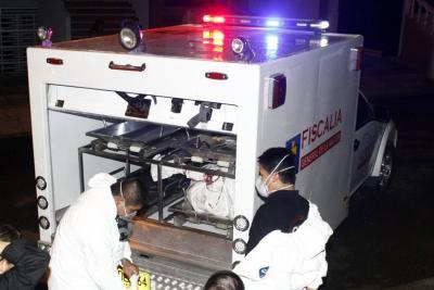 Asesinó a una mujer en Bucaramanga tras reclamo por el uso de un baño
