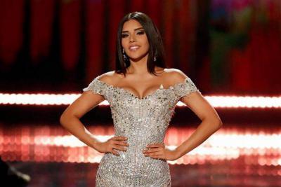 ¿Afectó el traductor a la Señorita Colombia en Miss Universo?