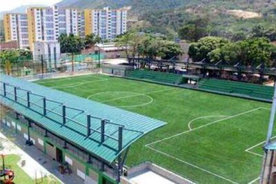 El nuevo estadio de Girón se estrenará con el Ponyfútbol