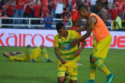 10 mil hinchas votaron: Estos son los jugadores que deberían salir del Atlético Bucaramanga