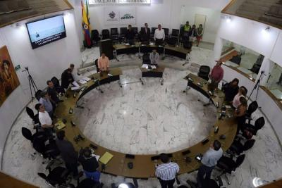 Por tercera ocasión, Concejo de Bucaramanga archivó el estatuto tributario