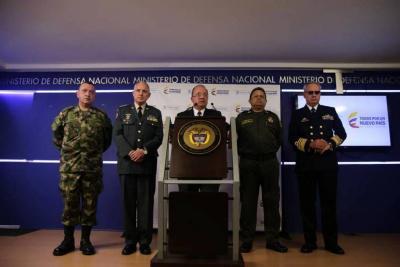 En dos años fueron capturados más de mil policías por varios delitos