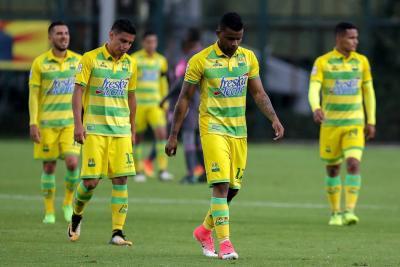Jugadores del Atlético Bucaramanga fueron amenazados de muerte por varios 'hinchas'