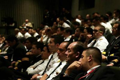 Corte Suprema ratificó como ilegal el paro de pilotos de Avianca