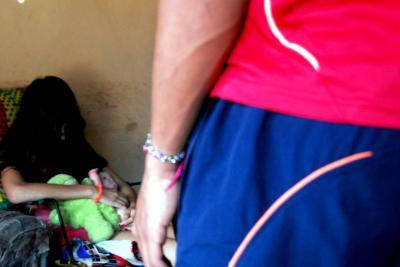 Capturan en Bucaramanga a hombre acusado de abusar sexualmente de su nieta