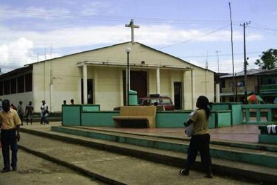 Policía confirma cuatro muertos en Nariño