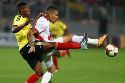La Fifa confirmó que Paolo Guerrero no consumió cocaína