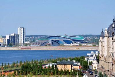 Conozca la ciudad rusa que será la casa de Colombia en el Mundial