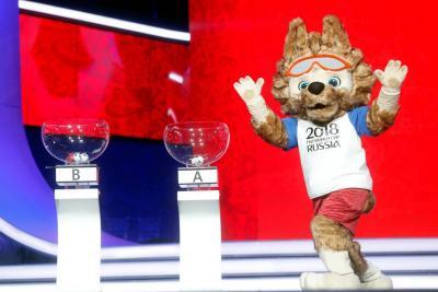 Arrancó el sorteo del Mundial Rusia 2018, Colombia espera rivales