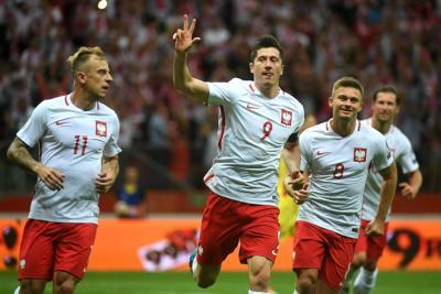 Conozca a los rivales de Colombia en Rusia