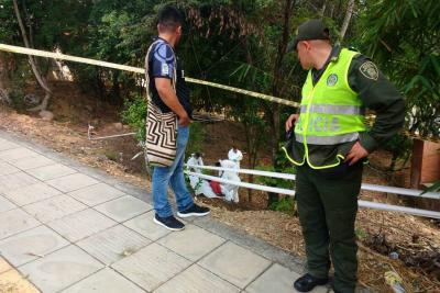 Un hombre murió en Cañaveral tras caer por un barranco