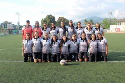 Fútbol femenino de Santander sale a buscar una nueva corona