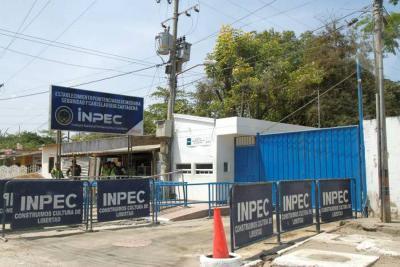 Mujer fue asesinada durante visita conyugal en cárcel de Cartagena