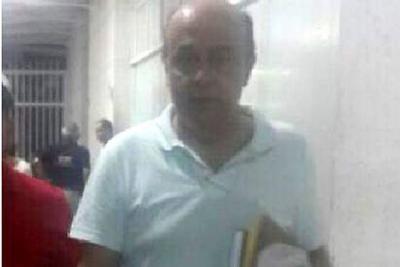 Envían a la cárcel interventor del PAE Santander