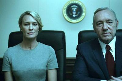"Netflix confirmó el regreso de ""House of Cards"""