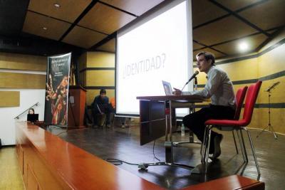 Novelista santandereano es premiado con 'Beca Bicentenario 2017'