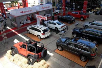 Motoreste inicia disputa legal en Bucaramanga contra Toyota